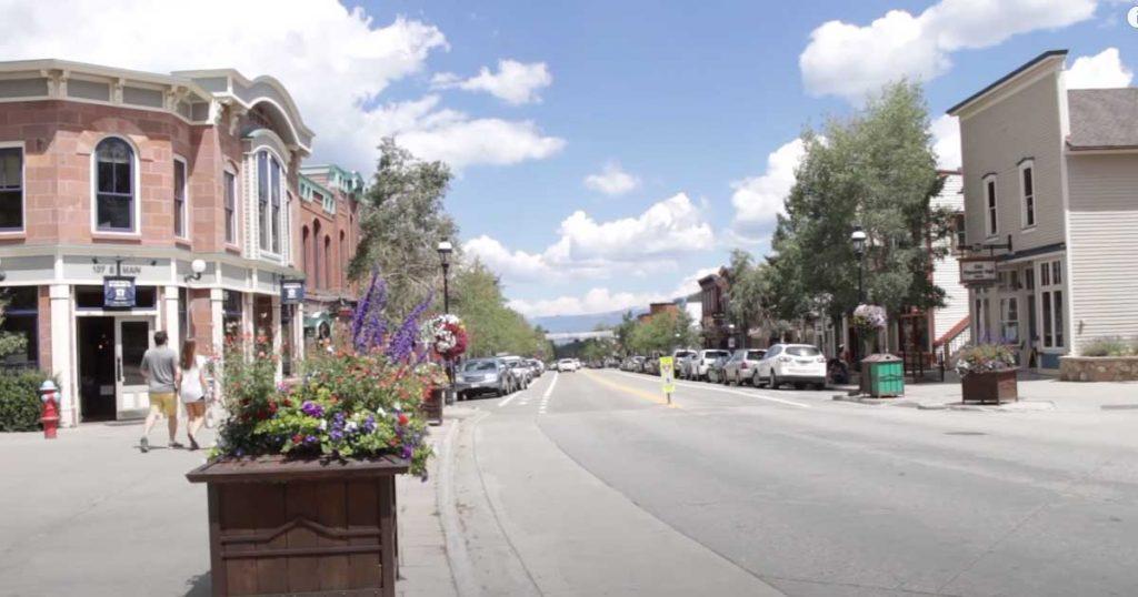 Breckenridge-Colorado