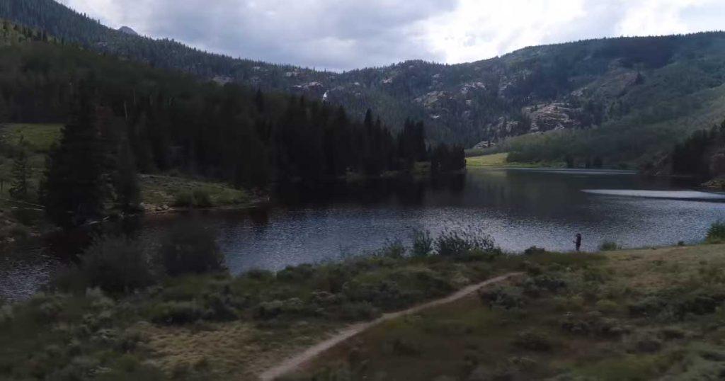 Cataract-Lake