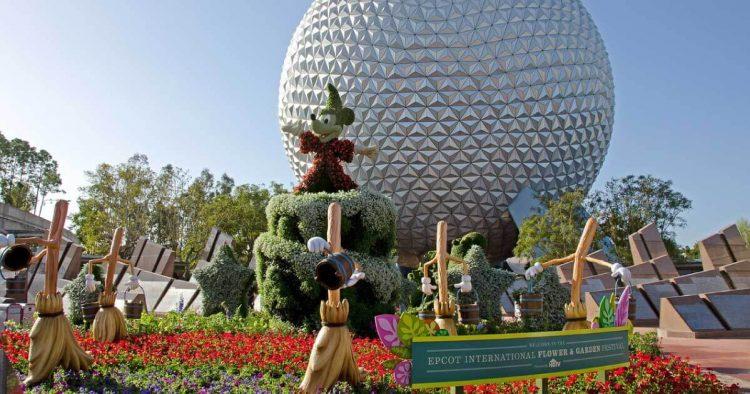 Disney-World-Epcot