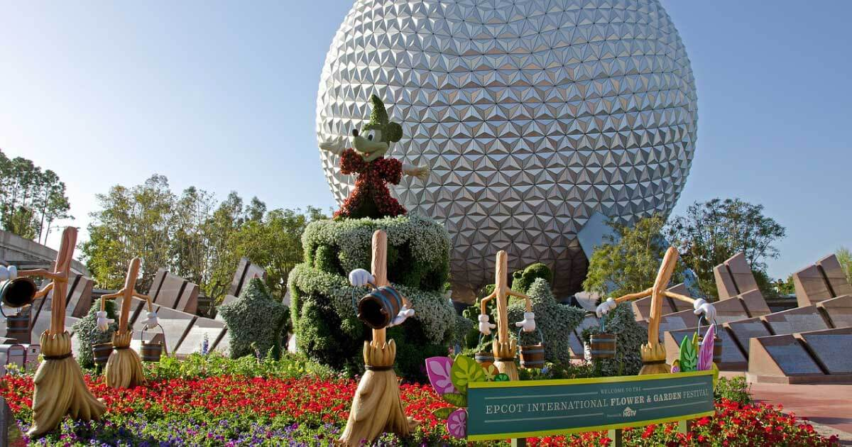 Read more about the article The 27 MOST Surprising Things About Disney World Epcot!