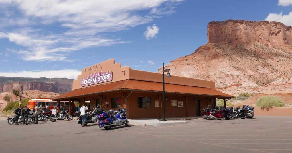 Gateway-Colorado