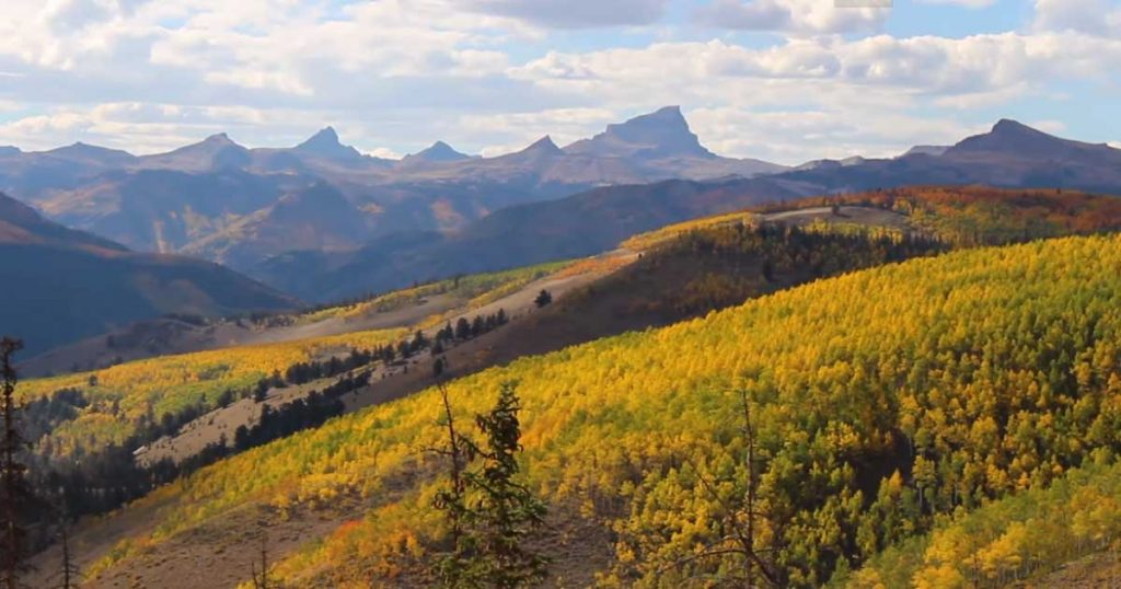 Lake-City Places to Visit in Colorado