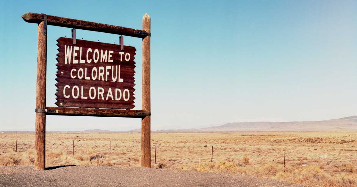 Read more about the article The Best Places to Visit in Colorado!