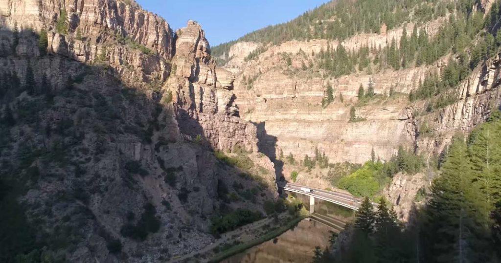The-Glenwood-Canyon