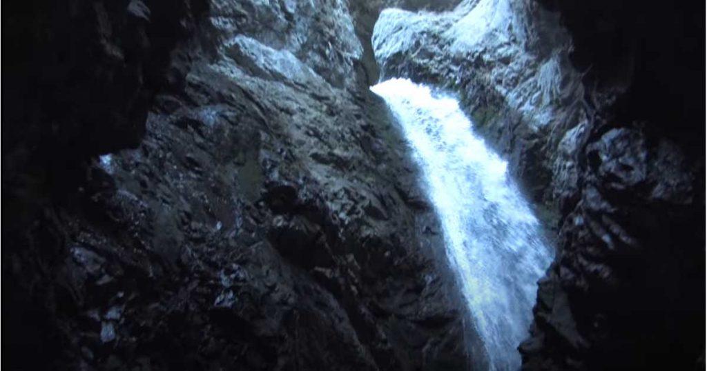 Zapata-falls