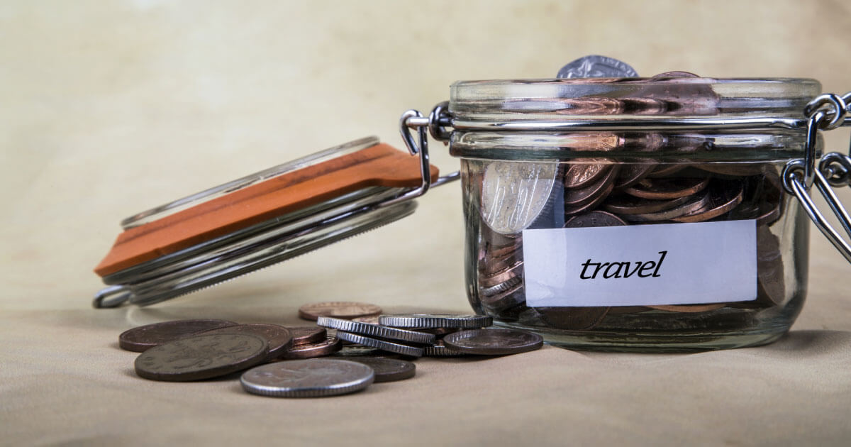 Read more about the article Budgeting for travel | The Ultimate Guide to travel budgeting and saving!