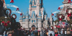 Read more about the article What is the difference between Disneyland and Disneyworld?